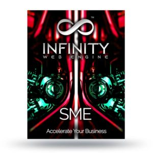Infinity Web Engine SME - Advanced SME Website - Nova Public Relations & Marketing